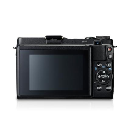 Canon   PowerShot   PS-G5X