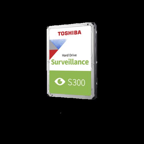 Toshiba Harddisk s300