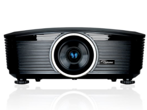 Optoma Professional Series Long Throw Lens EH-505