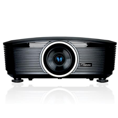 Optoma Professional Series Short Throw Lens EH-505