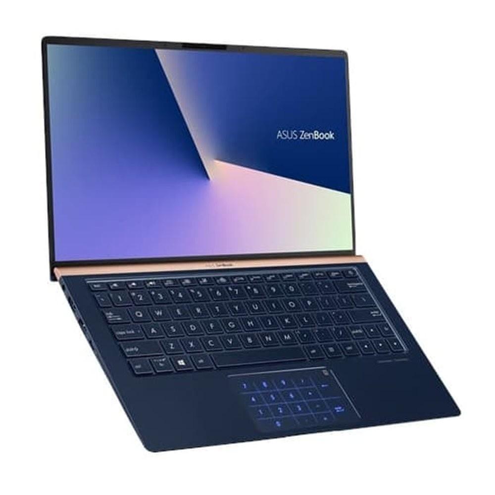 Asus ZenBook | UX433FA - A5821T | Royal Blue