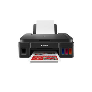 PRINTER CANON G3010