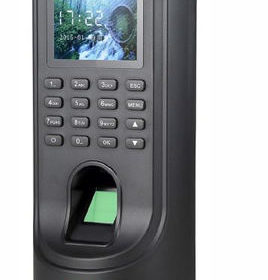 CP-PLUS Fingerprint [CP-VTA-T2124-CR]