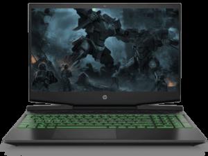 HP Gaming Pavilion 15-dk0043tx