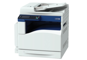 Fuji Xerox Multi Function Printer DocuCentre SC2020 CPS