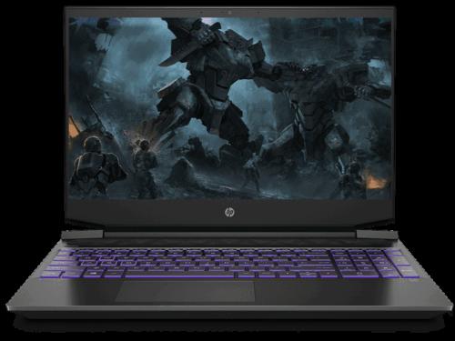 HP Pavilion Gaming - 15-ec0001ax