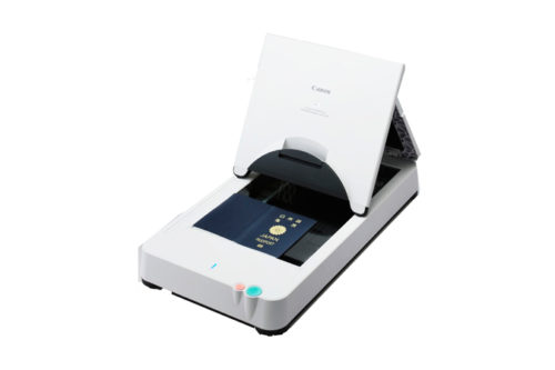 Flatbed Scanner Unit 101