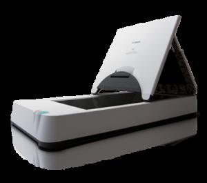 Flatbed Scanner Unit 101