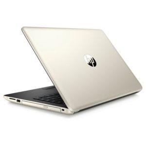 HP Notebook 14s-CF0046TU | Silver