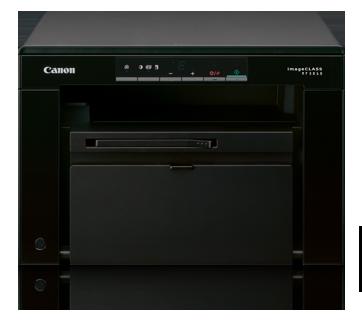 Canon mageCLASS MF3010