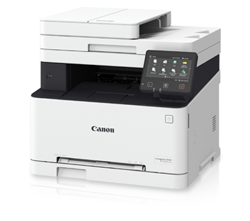 Canon Laser Printer MF-735-CX