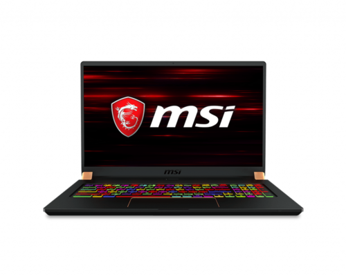 MSI Stealth GS75 9SG