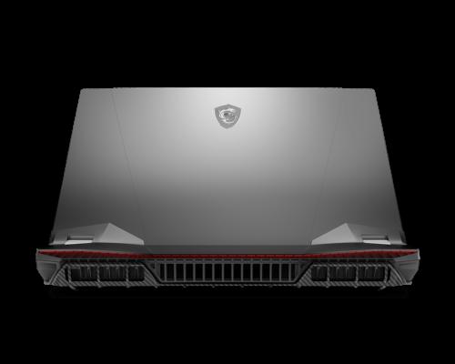 MSI GT76 Titan 9SG