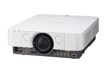 Sony | VPL-FX500L | Installation Projector
