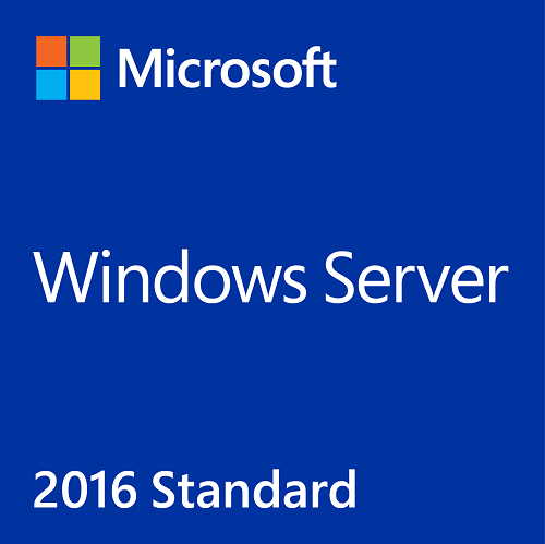 Microsoft Windows Server Standart 2016 2 Core (APOS Add. License) [P73-07153]