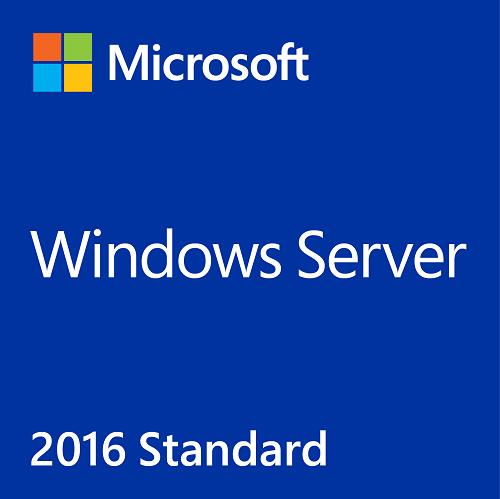 Microsoft Windows Server Standart 2016 24 Core [P73-07132]