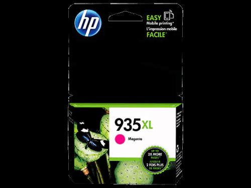 HP 934XL High Yield Magenta Original Ink Cartridge