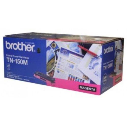Brother TN 150M Toner Cartridge Magenta