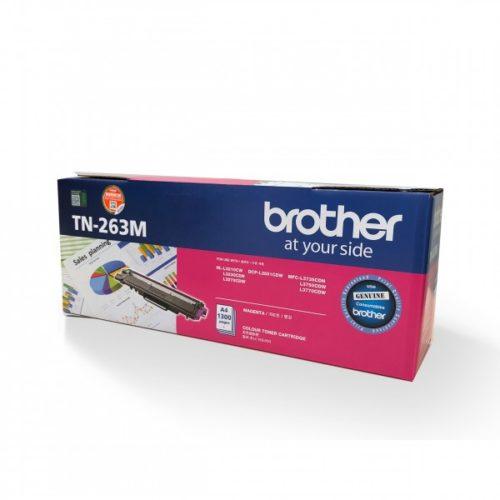brother toner tn-263m magenta