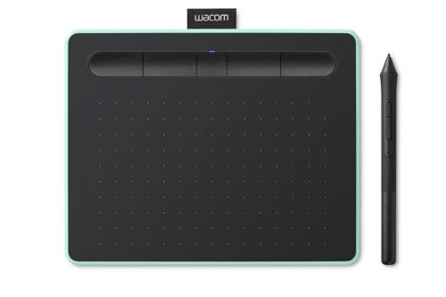 Wacom   CTL-4100WL   Intuos Small Bluetooth
