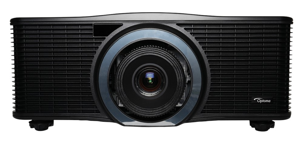Optoma Laser Series ZU-650 Long Lens A03