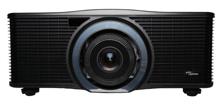 Optoma Laser Series ZU-850 Wide Lens A01