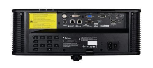 Optoma Laser Series ZU-850 Ultra Long A13